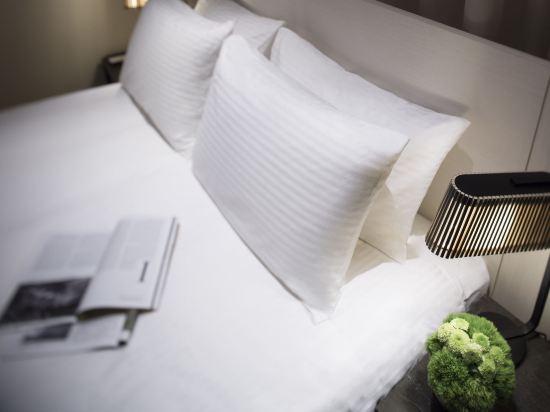 台北豪景大酒店-新館(New Riverview Suites Taipei)其他