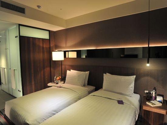 台北永安棧(Westgate Hotel)城市景觀客房