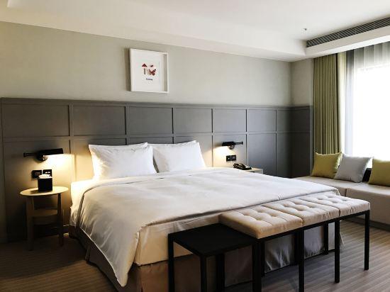 高雄喜迎旅店(Greet Inn)喜迎套房