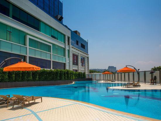 澳門百老匯酒店(Broadway Macau)健身娛樂設施