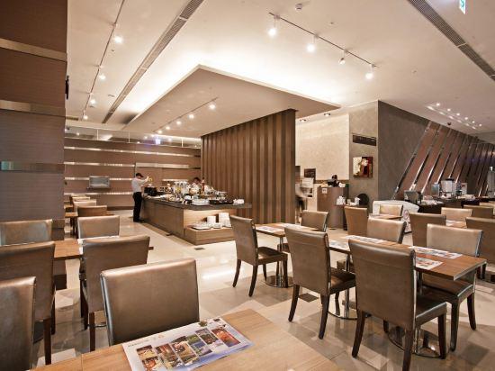 台糖台北會館(Taisugar Hotel)餐廳