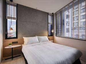 文舺行旅(Monka Hotel)