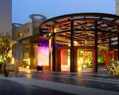 吉隆坡滿家樂Publika服務套房