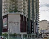 吉隆坡時代廣場壯麗酒店