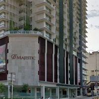 吉隆坡時代廣場壯麗酒店酒店預訂