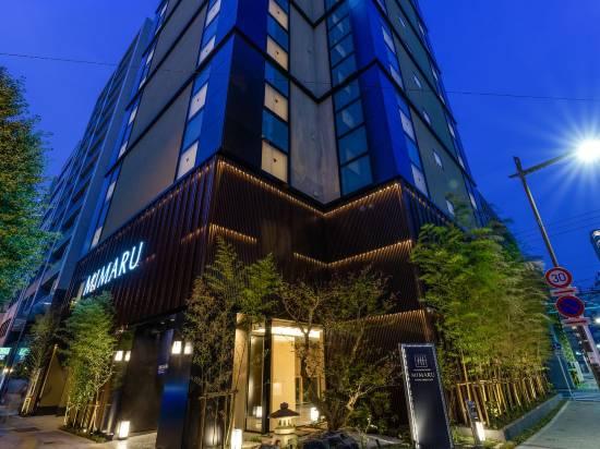 美滿如家酒店東京上野EAST