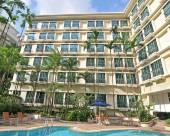 柑子林服務式公寓-ST集團