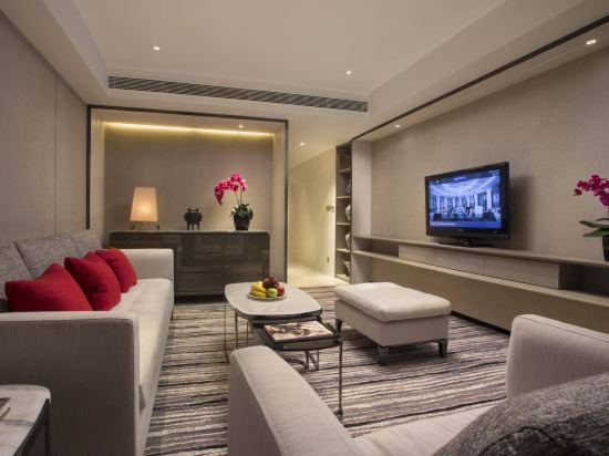 新加坡卡爾登酒店(Carlton Hotel Singapore)公共區域