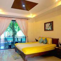 泰國普拉度假酒店酒店預訂