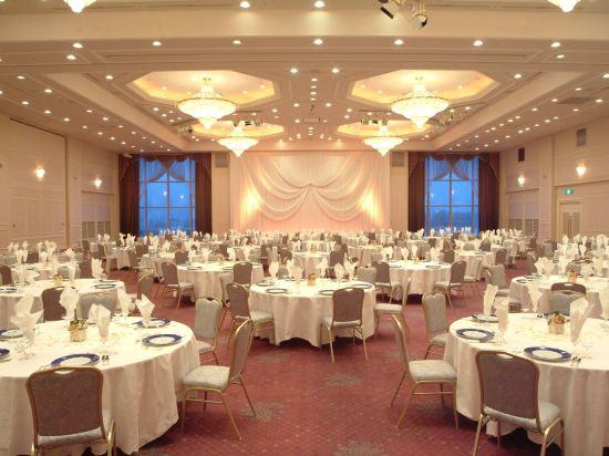 札幌果子王國度假酒店(Chateraise Gateaux Kingdom Sapporo Hotel & Spa Resort)會議室