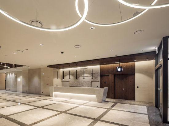 首爾帝馬克豪華酒店明洞(Tmark Grand Hotel Myeongdong)公共區域