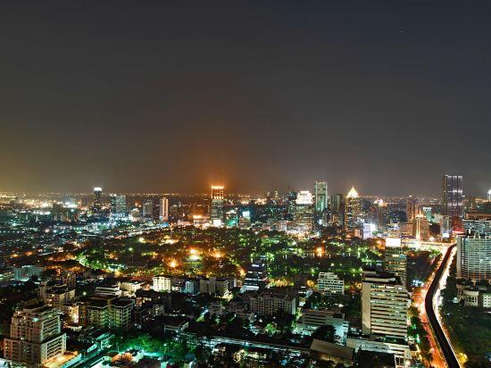 曼谷瑞吉酒店(The St. Regis Bangkok)外觀