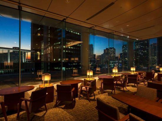 小田急世紀南悅酒店(Odakyu Hotel Century Southern Tower)酒吧