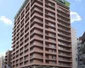 神戶雅緻燦路都大飯店