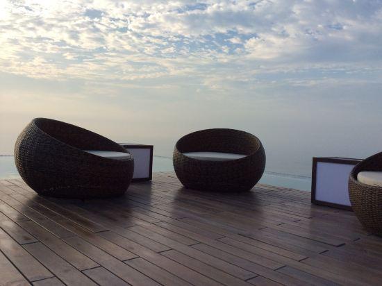 樂卡爾特峴港海灘酒店(A La Carte Da Nang Beach)周邊圖片