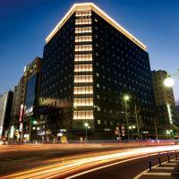 博多1號綠色酒店酒店預訂