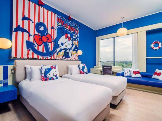 新山香格里拉公主港今旅酒店(Hotel Jen Puteri Harbour Johor Bahru by Shangri-La)其他