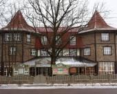 布里茲涅杜布基旅館