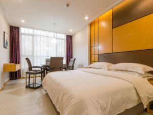 龍南柒季酒店
