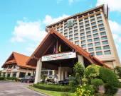 清邁格蘭德維尤酒店及會議中心