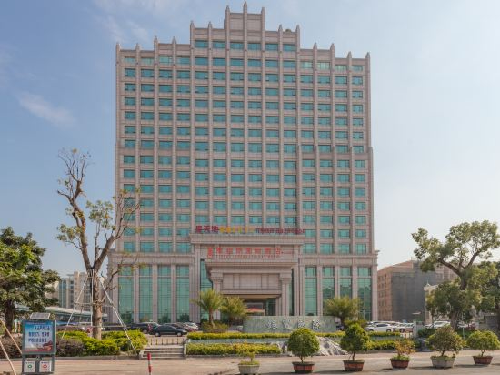 Vienna International Hotel (Zhongshan North Station)