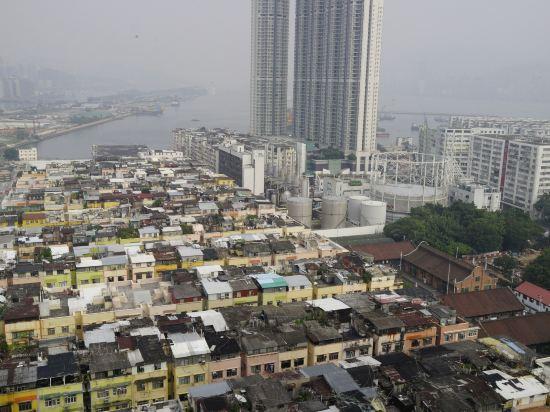香港郵輪酒店(Cruise Hotel)其他