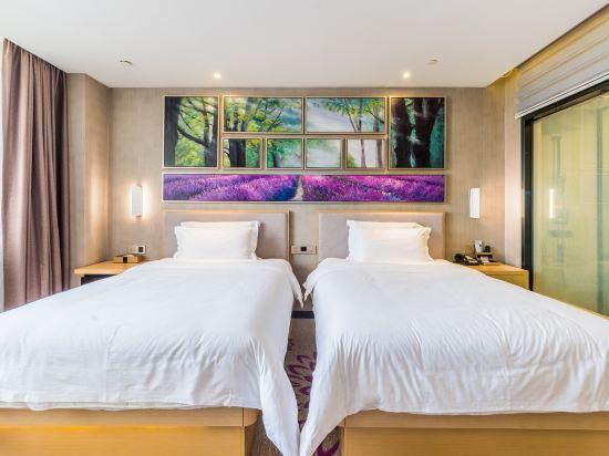 麗楓酒店(佛山順德順聯廣場店)(Lavande Hotel (Foshan Shunde Shunlian Square))商務雙床房