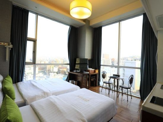 首爾忠武路公寓(Chungmuro Residence & Hotel Seoul)其他