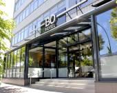 漢堡BO酒店
