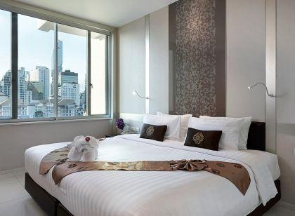 Hotels Near Sala Daeng Bts Skytrain Station Bangkok Trip Com