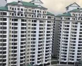雲頂高地 8 人馬瓦爾公寓酒店