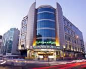 迪拜裏卡地標酒店