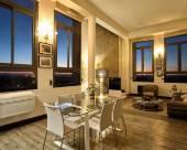 閣樓之家豪華天空概念 - 圖盧茲中心蘭布拉斯公寓