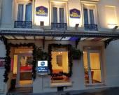 貝斯特韋斯特奧洛爾酒店