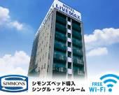 Live Max 名古屋榮東酒店