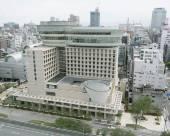 大阪城廣場