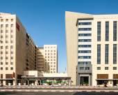 迪拜宜必思德伊勒市中心酒店