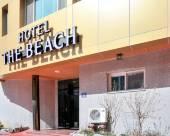 海雲台海灘酒店