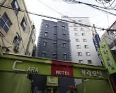 鍾路區卡拉汽車旅館