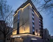 布朗多特酒店Centum