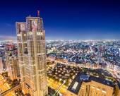 新宿全球酒店