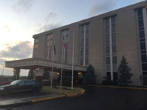 印第安納波利斯機場列克星敦酒店(Lexington Hotel Indianapolis Airport)