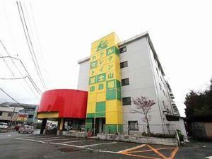 富士山御殿場Select Inn酒店(Select Inn Fujisan Gotemba)