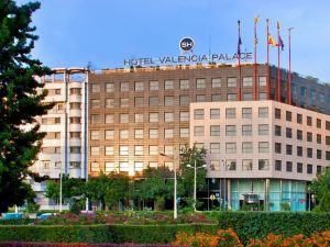梅麗亞瓦倫西亞皇宮酒店(SH Valencia Palace)