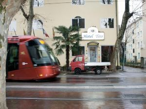 達緹托酒店(Hotel Da Tito)