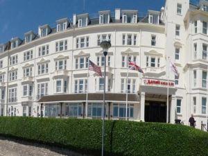 萬豪伯恩矛斯高崖酒店(Bournemouth Highcliff Marriott Hotel)