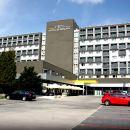 布拉迪斯拉發酒店(Hotel Bratislava)