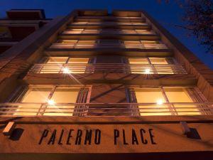 巴勒莫廣場酒店(Palermo Place Hotel)