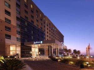 開羅赫利奧波利斯麗笙藍標酒店(Radisson Blu Hotel, Cairo Heliopolis)