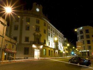 埃克阿方索VIII酒店(Alfonso VIII de Plasencia)